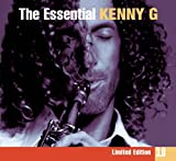 Disco de Kenny G - The Essential 3.0 Kenny G (Eco-Friendly Packaging) (Anverso)