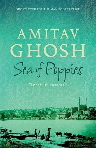 book review of the shadow lines by amitav ghosh