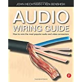 Audio Wiring Guide: How to wire the most popular audio and video connectorsby John Hechtman