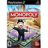 Monopoly - PlayStation 2 (Worldwide)