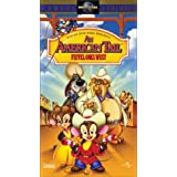 Fievel Goes West [VHS] ~ Phillip Glasser