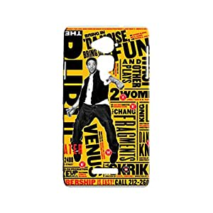 G-STAR Designer Printed Back case cover for Coolpad Note 3 - G3192