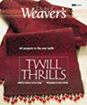 Twill Thrills: The Best of Weaver's