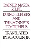 Duino Elegies and the Sonnets to Orpheus (0395250587) by Rilke, Rainer Maria