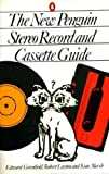 img - for The New Penguin Stereo Record and Cassette Guide (Penguin Handbooks) book / textbook / text book