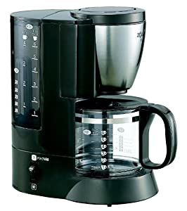 5 Cup Coffee Maker Zojirushi : Amazon.com: ZOJIRUSHI coffee maker coffee experts [Cup approximately 1 ~ 6 tablespoons ...
