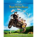 Nanny McPhee Returns [Blu-ray]