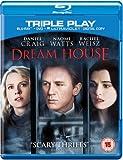 Dream House - Triple Play (Blu-ray + DVD + UV Copy) [2011] [Region Free]