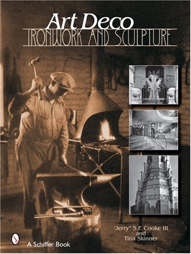 david cooke sculpture. Art Deco Ironwork amp; Sculpture