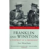 Franklin and Winston : A Portrait of a Friendship ~ Jon Meacham