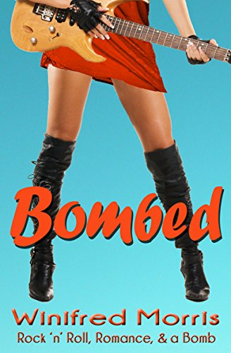 Bombed by Winifred Morris ebook deal