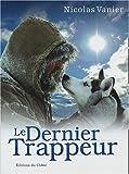 Photo du livre Le dernier trappeur