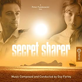 Secret Sharer (Original Motion Picture Movie) (A Peter Fudakowski Film)