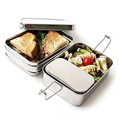 Eco Lunchbox Environmentally Friendly Lunch Container
