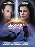 Spy Games  [Import]