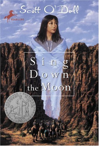 Sing Down The Moon (Yearling Newbery), Scott O'Dell