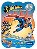 VTech V.Smile Learning Game: Superman: the Greatest Hero