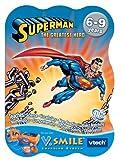VTech V.Smile Learning Game: Superman: the Greatest Hero