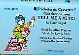 Tell me a Mitzi ; Paperback & Audio Cassette
