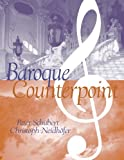 img - for Baroque Counterpoint book / textbook / text book