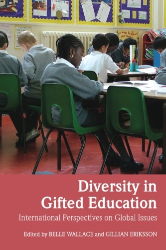 Diversity in Gifted Education: International Perspectives...