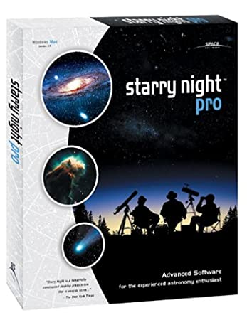 Starry Night Pro 4.x