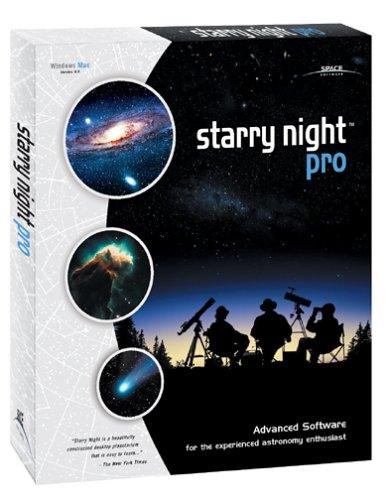 Starry Night Pro 4 xB000070MR5