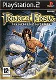 echange, troc Prince of Persia : Les Sables du temps