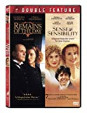 Remains of the Day & Sense & Sensibility [DVD] [Region 1] [US Import] [NTSC]