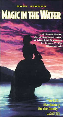 Magic in the Water [VHS] [Import]