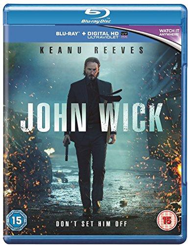 John Wick 2 And Movie