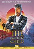 The Golden Child DVD