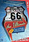 Route 66: Ultimate Dvd Collection (3pc) (Coll) [Import]