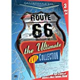 Route 66: Ultimate Dvd Collection (3pc) (Coll) [US Import]by Martin Milner