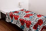 RajasthaniKart Reversible AC Blanket/Quilt(Single Bed)