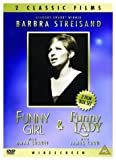 Funny Girl / Funny Lady [Widescreen] - 2 Disc Box Set [DVD] [2002]