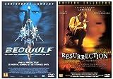 echange, troc Résurréction / Beowulf