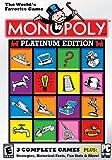 Monopoly Platinum