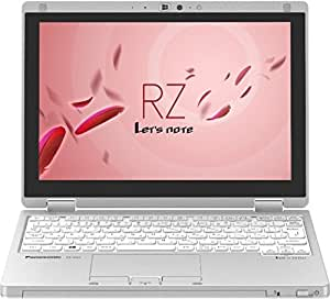 パナソニック Let's Note CF-RZ4AFACS (Intel CoreM-5Y70 vPro/4GB/SSD128GB/Windows7 Pro 32bit/MS Officeなし/10.1型ワイド/バッテリー最大約13時間/4年保証/Xi LTE対応)