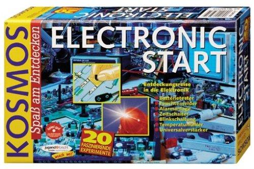 Kosmos - Experimentierkasten - Electronic Start