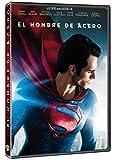 El Hombre De Acero [Blu-ray]