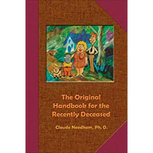 Amazon.com: The Original Handbook for the Recently Deceased (Tech ...