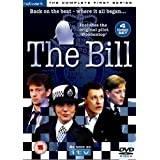 The Bill - The Complete First Series [DVD] [1984]by Mark Wingett