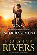 Sons of Encouragement by Francine Rivers cover image