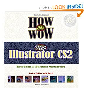 How to Wow with Illustrator Ron Chan and Barbara Obermeier