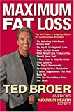 Maximum Fat Loss You Don't Have A Weight Problem! It's Much Simpler Than That