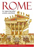 img - for Rome: In Spectacular Cross-section book / textbook / text book