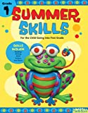 img - for Summer Skills, Grade 1: For the Child Going into First Grade book / textbook / text book