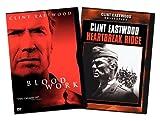 Blood Work (Full Screen Edition) / Heartbreak Ridge (Two-Pack)