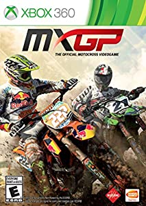 MXGP 14: The Official Motocross Videogame by BANDAI NAMCO Games